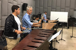 Mallet Focus Camp with Ney Rosauro