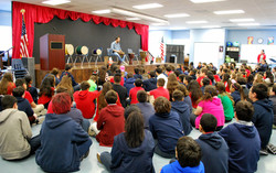 Somerset Academy Presentation