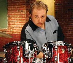 Pat Petrillo, Drum Set