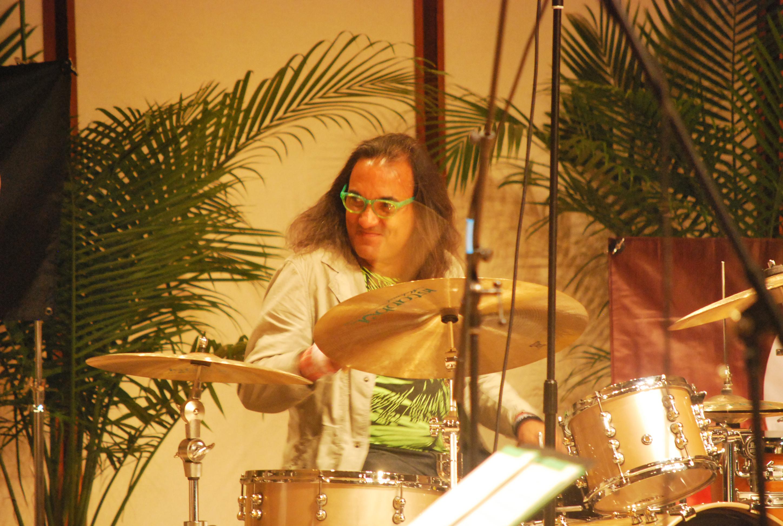 Horacio Hernandez @ Kosa Miami