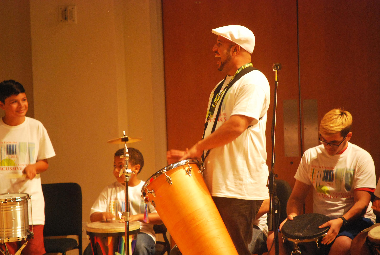 Marcus Santos @ Kosa Miami