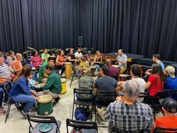 Free Friday Drum Jam