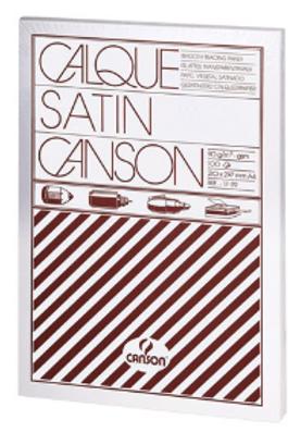 Калька CANSON Microfine А 3