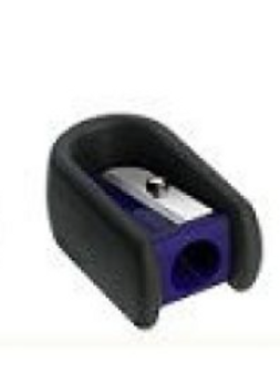 Точилка Faber-Castell с 1 отверстием резиновая манжетка
