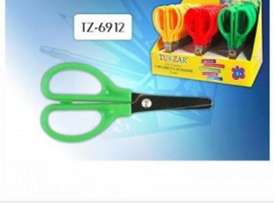 Ножницы детские TUKZAR 5см, пластиковые