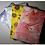 Thumbnail: Блокнот для набросков .Формат А-5 ,30 листов  (ватман .плотность 200 г/м)