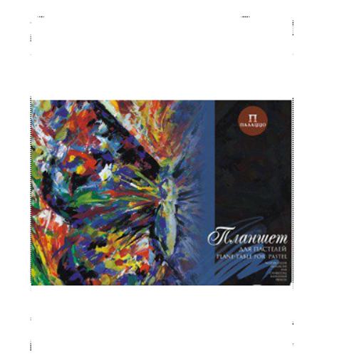 Планшет для пастели А3 Сладкие грезы 18 листов  6 цветов, 160 г/м2