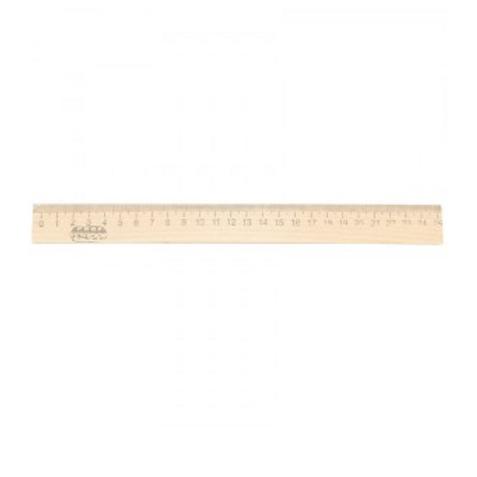 Линейка деревянная Можга ЛП-250, 25 см