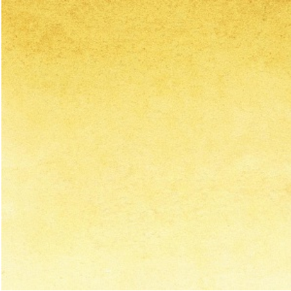 "Охра Желтая акварель ""Белые ночи"" туба 10 мл"