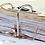 Thumbnail: Регистратор А4 75 мм PVC, Classic цвет в ассортименте»
