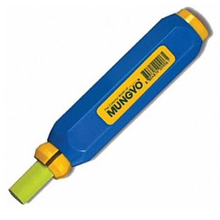 Держатель для мелков d10мм синий