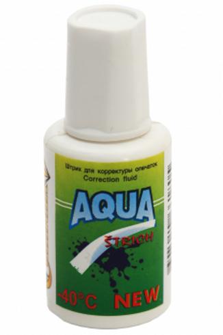 """Штрих на водной основе20гр, кисточка, """"Aqua Shtrihe"""""""