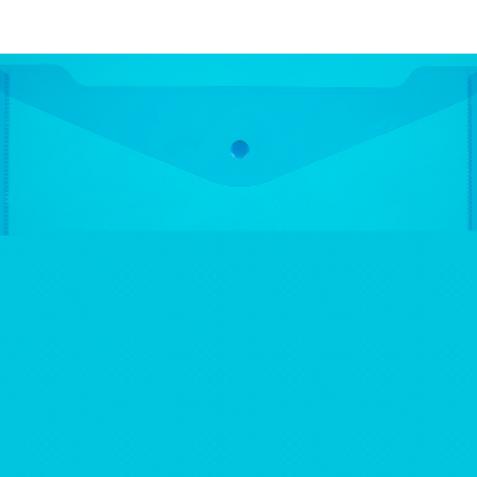 Папка - конверт на кнопке А3