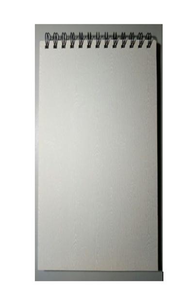 Блокнот с акварельной бумагой «Торшон»  ф.   18 см х 25 см, плотность 300 г\м