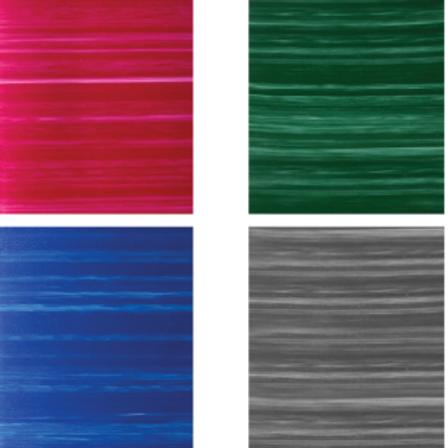 Тетрадь бумвинил А5, 48 л., скоба, офсет , клетка.цвет мрамор ассорти