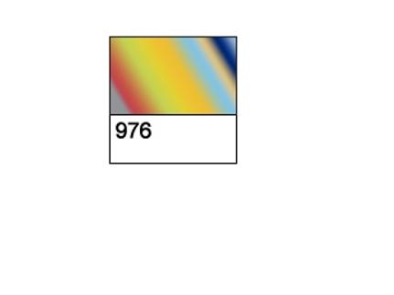 Контур универсальный Decola с многоцветными блестками 18мл»