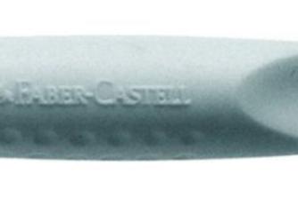 Ластик колпачок Faber-Castell серия Grip 2001 2шт в упаковке