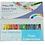 "Thumbnail: Пастель для ткани Pentel ""Fabric Fun"", 15 цветов"