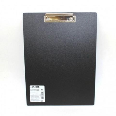 Папка -Клипборд формат А4 черный