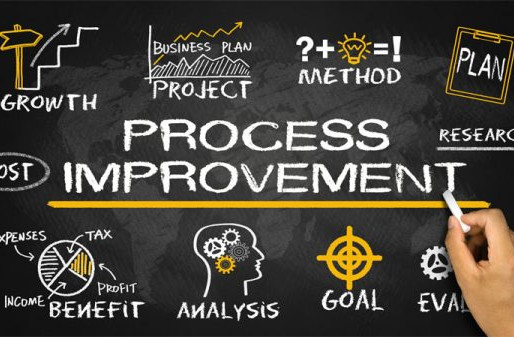 Hack your Growth using Process Improvements
