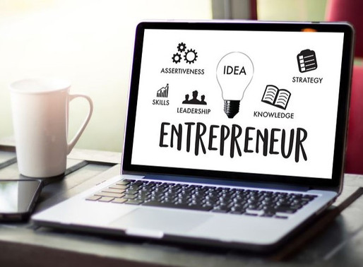 10 Successful Attributes of Startup Entrepreneurs