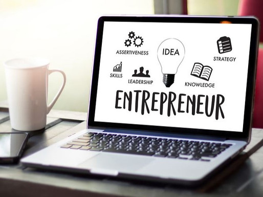10 Successful Attributes of Startup Entrepreneurs