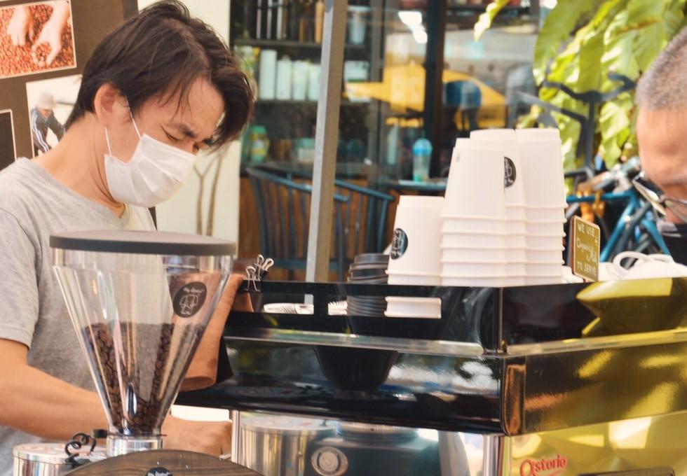 coffee fete