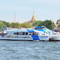 CHAO PHRAYA TOURIST BOAT TICKET BOOTH
