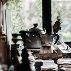 FAVOUR CAFE'