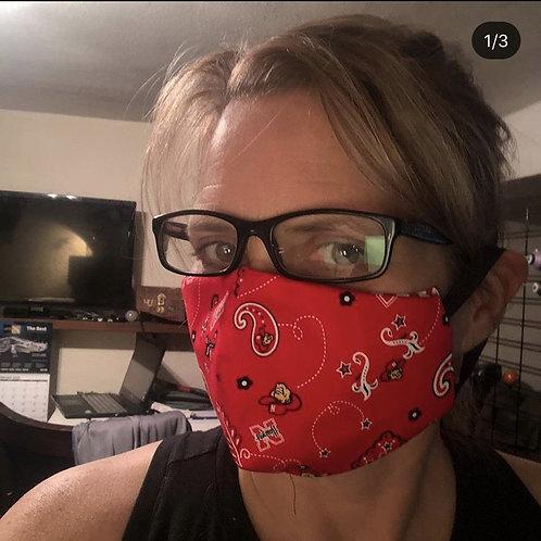 Face Mask -  Coupon Code = FaceMask