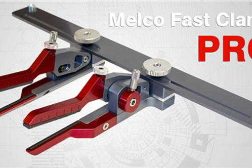 Melco Fast Clamps Pro