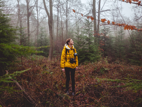 15 Mental Health Tips for COVID-19 Self-Isolation