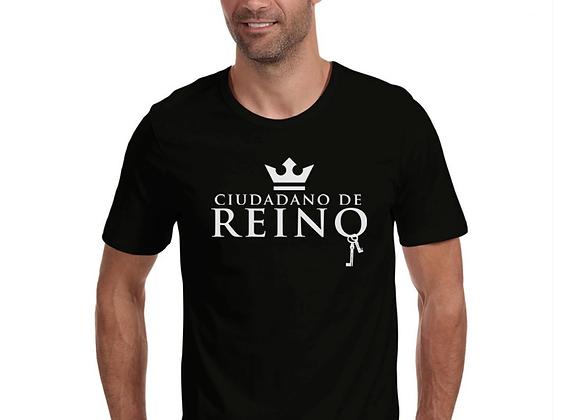 Camiseta Ciudadano de Reino