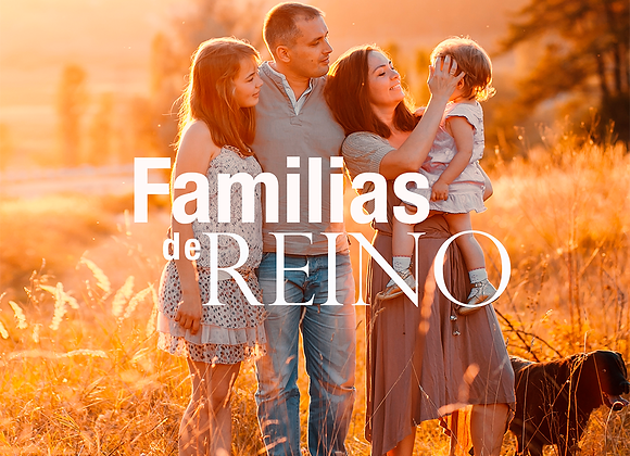 Audio Familias de Reino