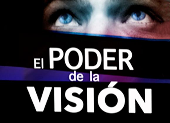 Audio El poder de la visión