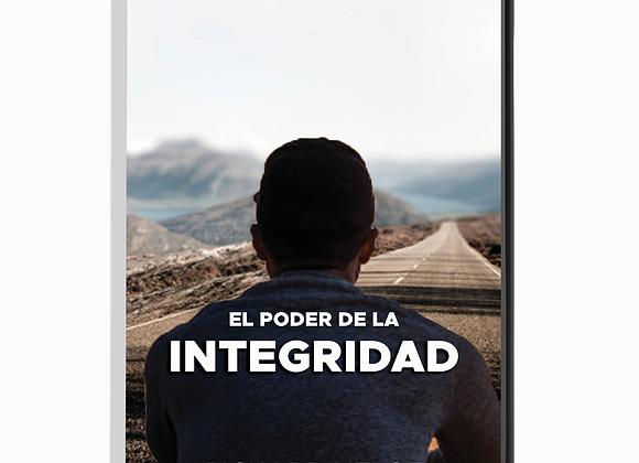 CD Serie Poder de la Integridad