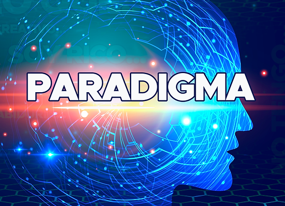 Audio Paradigma