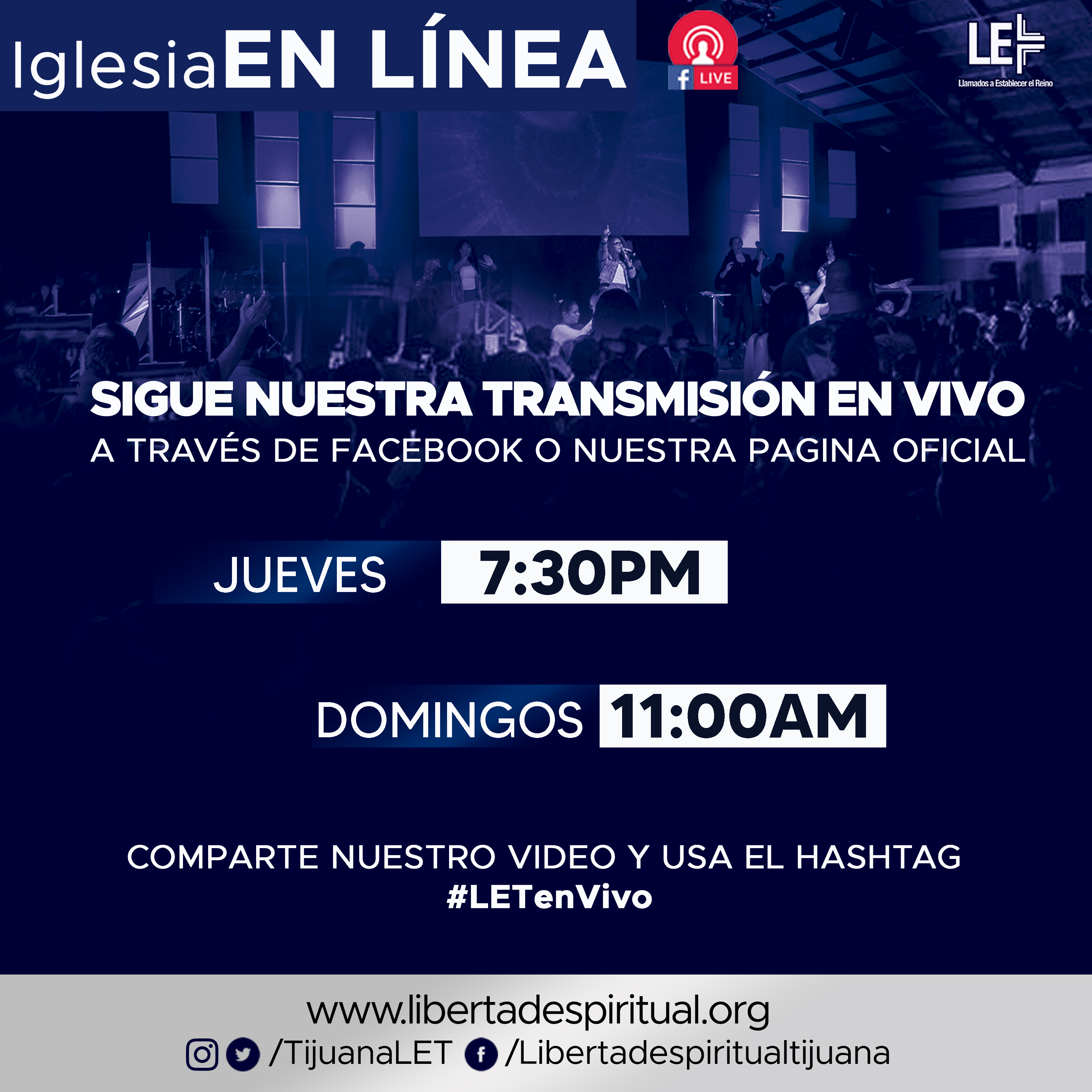 iglesia ON LINE   copia