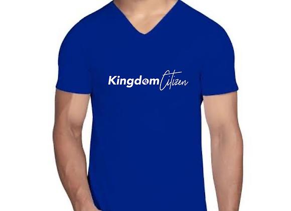 Camisa Kingdom Citizen