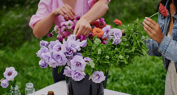 ottawa diy wedding flowers