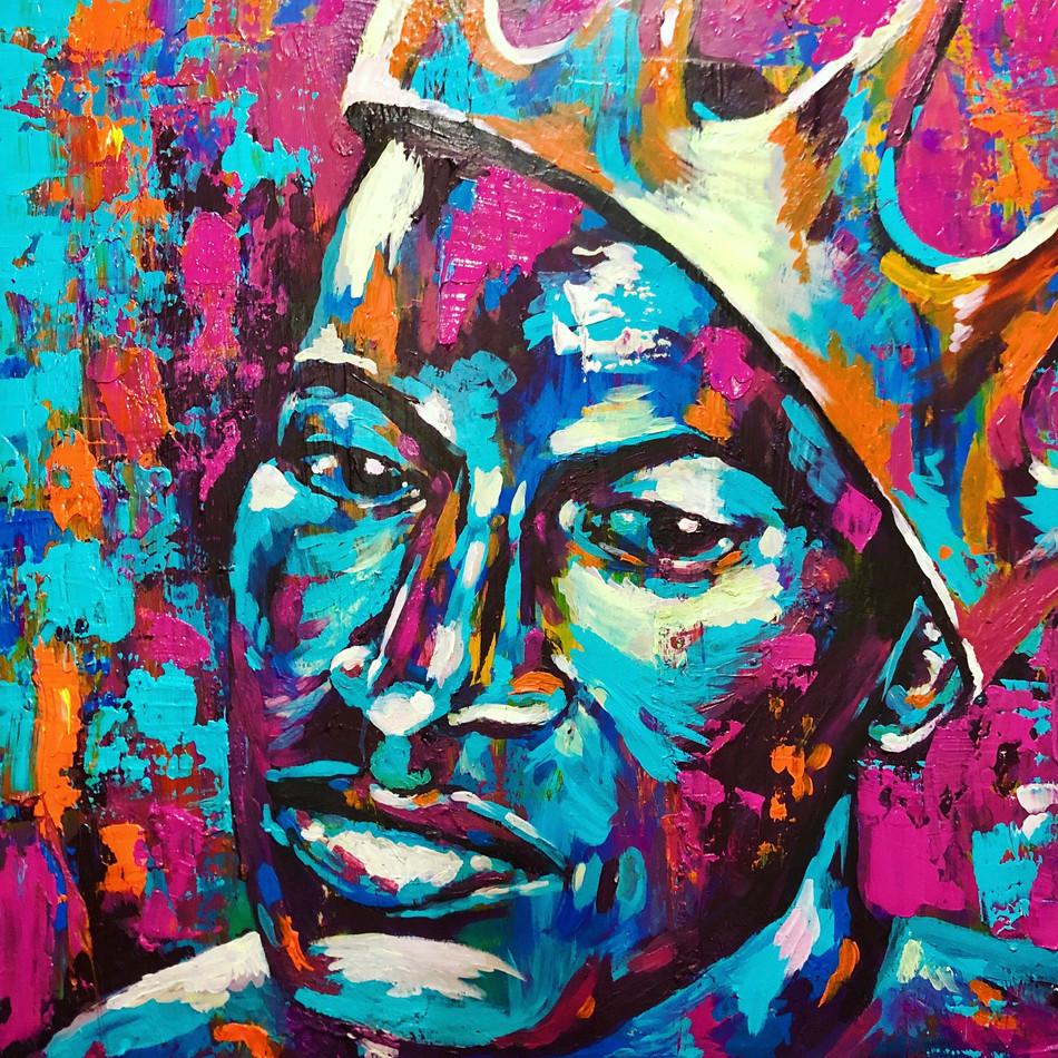 Bianca Romero Art - Vice