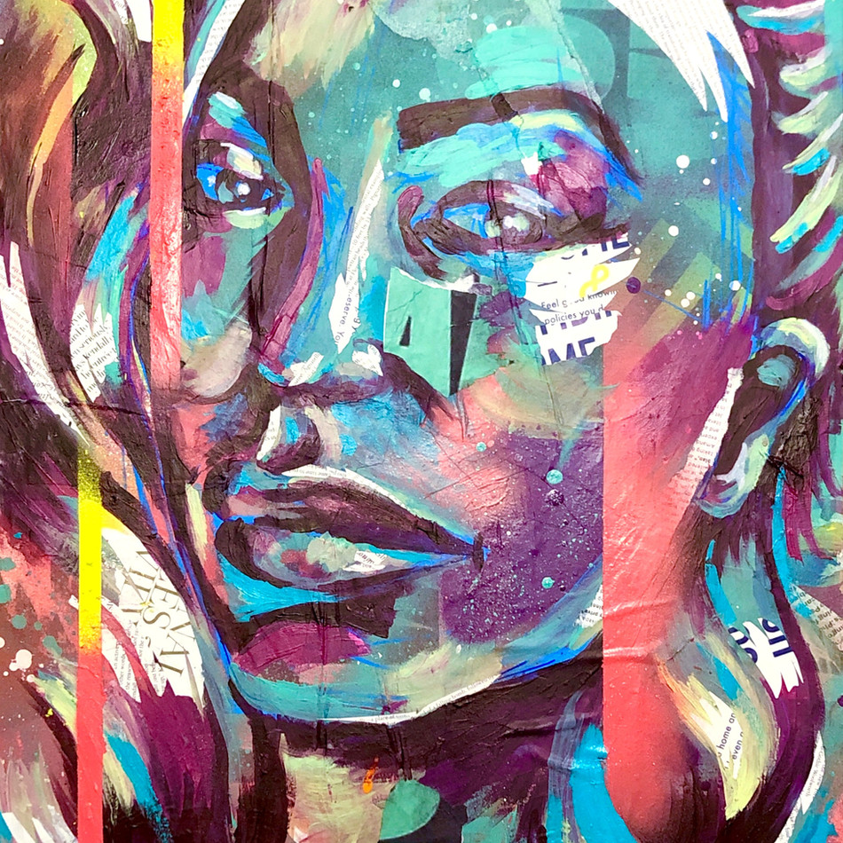 Bianca Romero Art