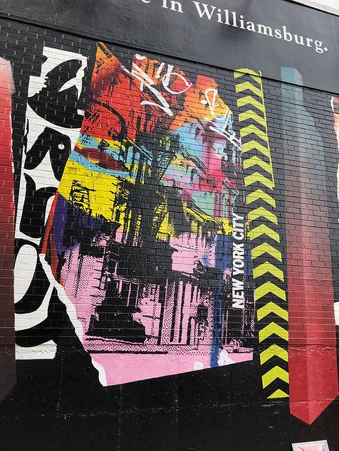 #biancaromeroart #biancaromeroartist #contemporaryart #mixedmediaart #collageart #streetartist #streetartistnyc #artforsale #custompainting #artcollectors #nycmuralartist #nycbasedfemaleartist #nycbasedstreetartist #nycbasedmuralartist #contemporaryartist #artistbrandcollaboration #windowdisplayart #interiordesign #artdecor #interiorart #commercialart #restaurantart #artcollectors #houstonproject #nycstreetart #nycmurals #makersmarkmurals #makersmark #artistbrandcollaboration #artistbrandpartnerships #nycthemedmural #nycthemedart #nycinspiredart