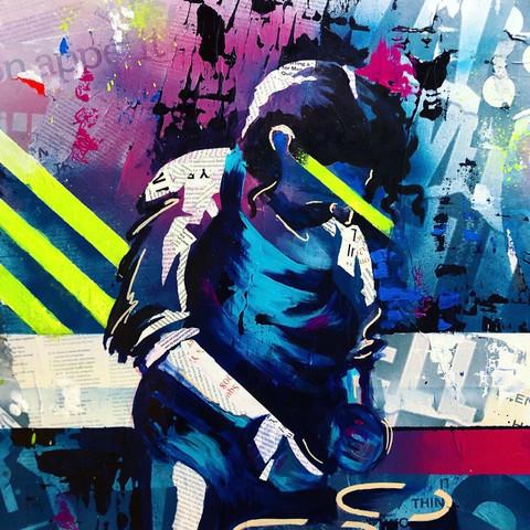 Bianca Romero Art - Marco Pierre White