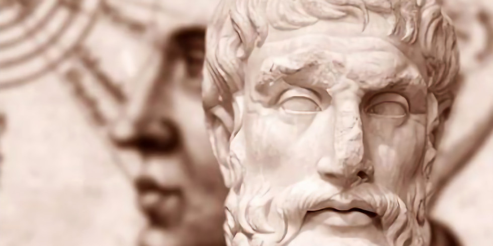 Les vendredi(s) Philo - Epicure, philosophe atomiste