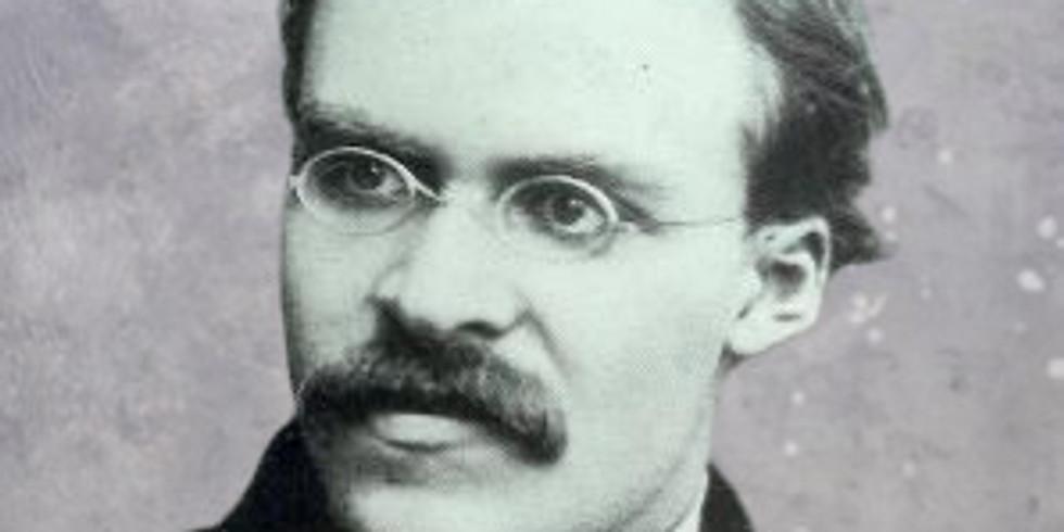 Les vendredi(s) Philo - La vie bonne comme vie la plus intense (Nietzsche)
