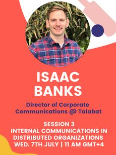Isaac Banks