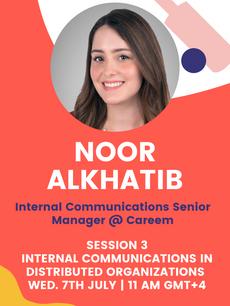 Noor Al Khatib