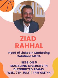 Ziad Rahhal