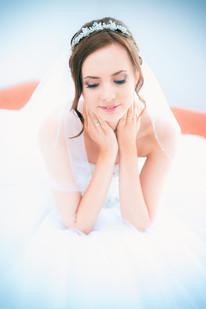 Brautstyling - Jessie Metzger
